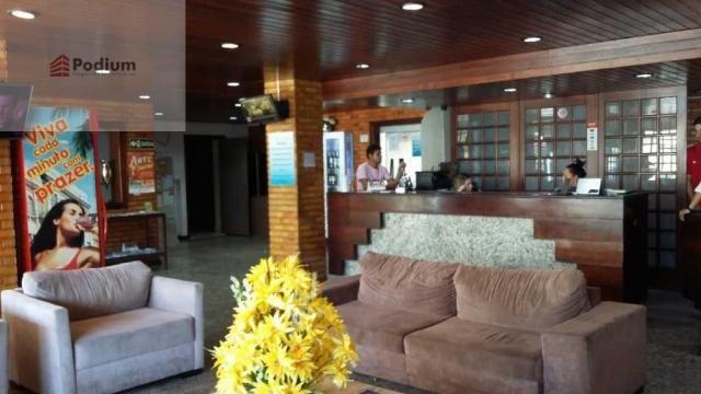Loft à venda com 1 dormitórios em Tambaú, João pessoa cod:14585 - Foto 6