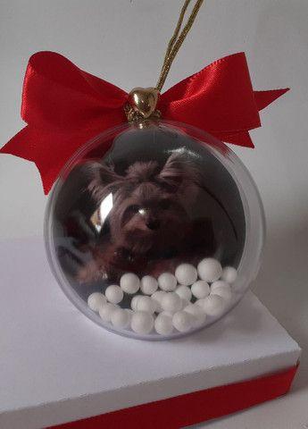 Bolinhas de Natal  - Foto 4