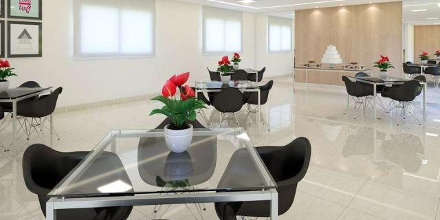 Residencial Brunello - 39m² - Botucatu, SP - ID3711 - Foto 5
