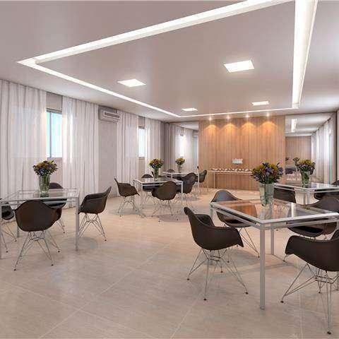 Príncipe de Valência - Apartamento de 2 quartos em Presidente Prudente, SP - ID 3841 - Foto 3