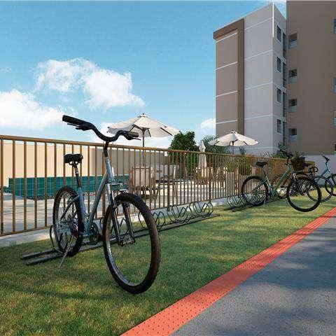 Residencial Armani - Apartamento de 2 quartos em Araçatuba, SP - ID3956 - Foto 3