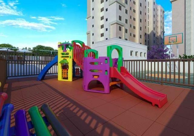 Bela Alvorada - Apartamento de 2 quartos na Ceilândia, DF - ID3820 - Foto 9