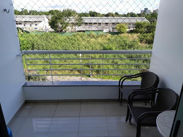 Dom Pedro - Maison Liberte - 3 qrts sendo uma suíte 100% mobiliado - Foto 5