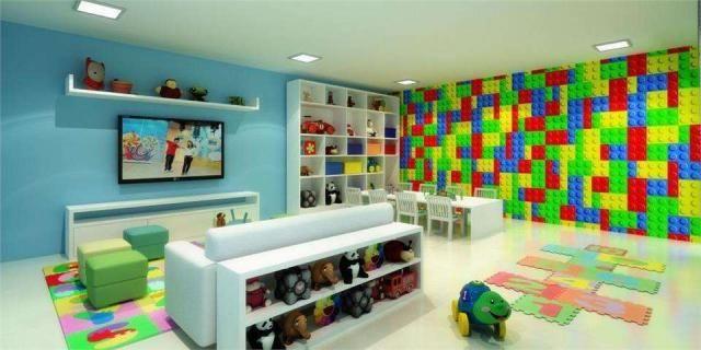 Parque Flora - Apartamento de 2 quartos em Feira de Santana, BA - ID3498 - Foto 7
