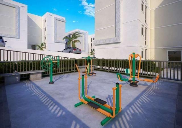 Residencial Príncipe de Malta - Apartamento de 2 quartos em Presidente Prudente, SP - ID37 - Foto 6