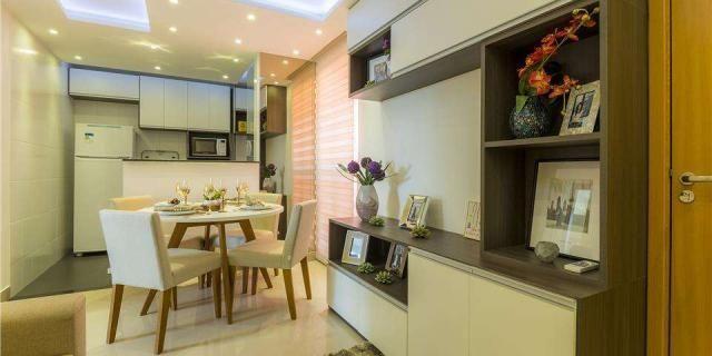 Parque Austin - Apartamento de 2 quartos em Arapongas, PR - ID3613 - Foto 7