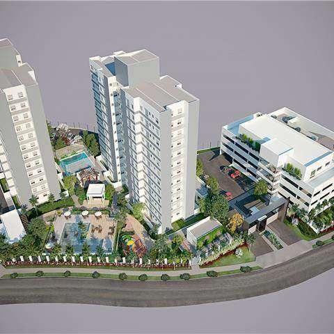 Residencial Porto Bahamas - Apartamento de 2 quartos em Porto Alegre, RS - ID3947 - Foto 3
