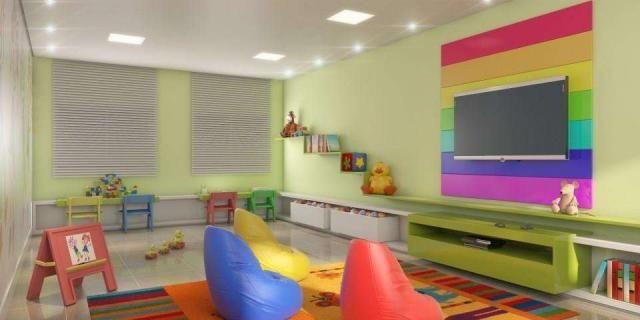 Parque Florença - Apartamento de 2 quartos em Feira de Santana, BA - ID1341 - Foto 9