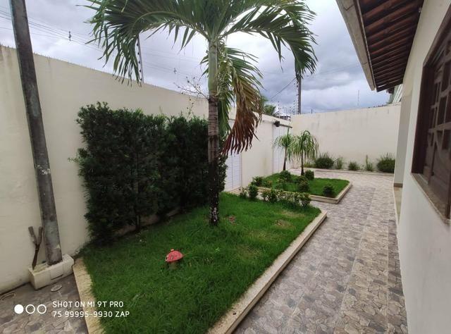 Casa para Venda, 4 dormitórios, 3 banheiros, 1 suíte, 2 vagas, Alagoinhas Velha R$ 420 mil - Foto 3