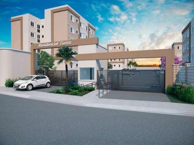 Residencial Turim - Apartamento 2 quartos em Uberaba, MG - ID3888 - Foto 9