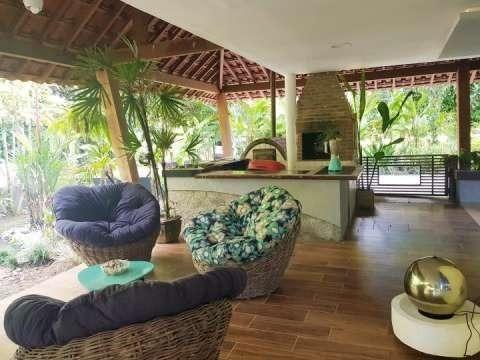 LM vende linda casa no Condomínio Casa Grande com 3 suítes e ofurô - Foto 6