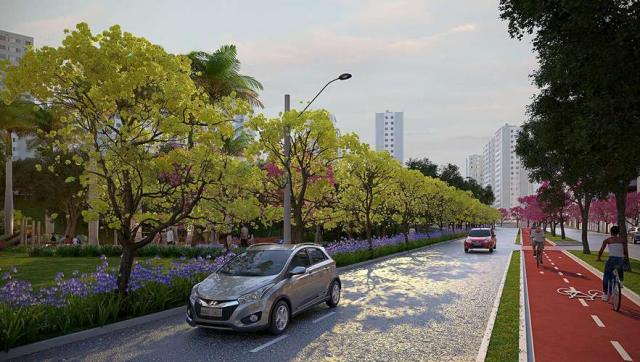 Grand Res. Paulista - Mirante das Águas - 36m² a 43m² - São Paulo, SP - ID3684 - Foto 6