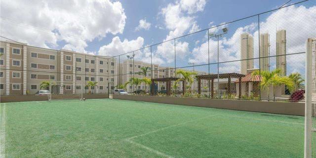 Jardim América - Parque Califórnia - Apartamento 2 quartos em João Pessoa, PB - ID1221 - Foto 9