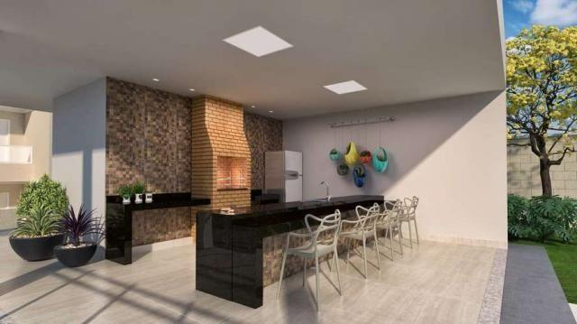 Residencial Campo di Roma - Apartamento de 2 quartos em São José dos Campos, SP - ID3942 - Foto 4