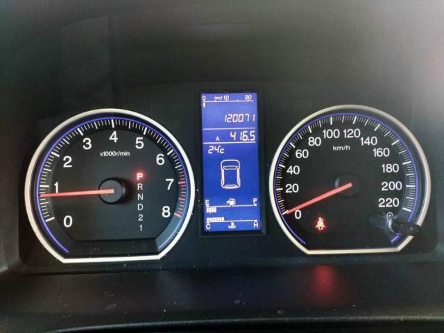 Honda CR-V EXL AWD 2.0 FLEX AUTOMÁTICA - Foto 10