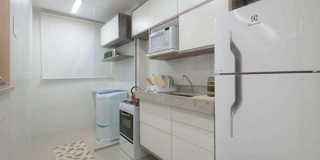 Parque Florença - Apartamento de 2 quartos em Feira de Santana, BA - ID1341 - Foto 2