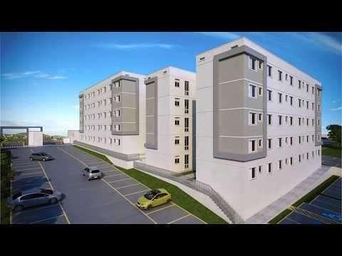 São Bento - Apartamento 2 quartos em Poá, SP - 44m² - ID3919 - Foto 8