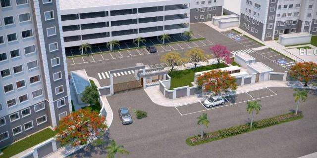 Spazio Campos Gerais - 36m² a 47m² - São José dos Campos, SP - ID1184 - Foto 9