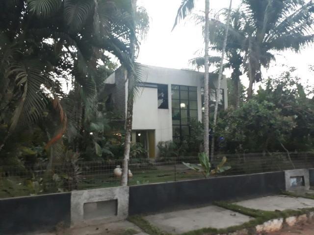 LM vende linda casa no Condomínio Casa Grande com 3 suítes e ofurô - Foto 2