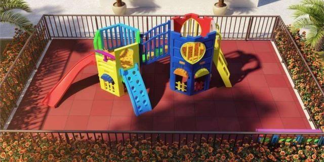 Parque Austin - Apartamento de 2 quartos em Arapongas, PR - ID3613 - Foto 2