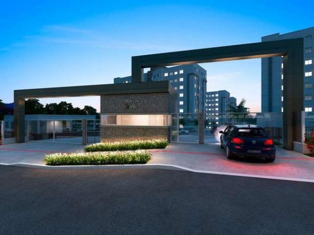 Spazio Lille - Apartamento de 2 quartos em Londrina, PR - ID3761