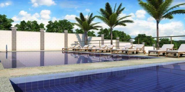 Reserva Gran Vitória - Gran Paradiso - Apartamento de 2 quartos em Goiânia, GO - ID1386 - Foto 2