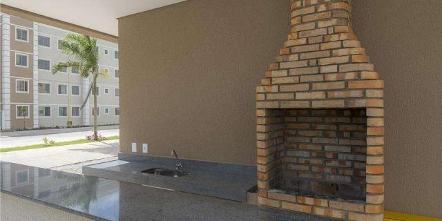 Jardim América - Parque Califórnia - Apartamento 2 quartos em João Pessoa, PB - ID1221 - Foto 10