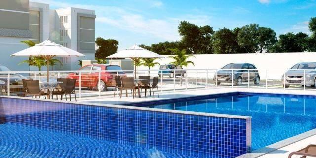 Residencial Paulista - Apartamento de 2 quartos em Paulista, PE - ID3741 - Foto 2