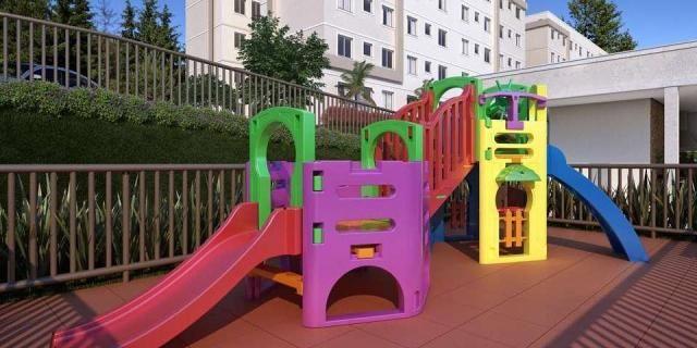 Residencial Brunello - 39m² - Botucatu, SP - ID3711 - Foto 7