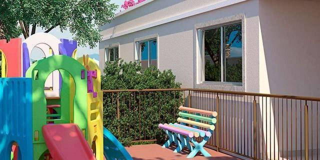 Arcos do Campo - Apartamento com ótima localização em Vila Jaiara - Anápolis, GO - ID3730 - Foto 7