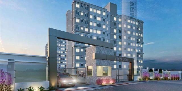 Spazio Vila da Glória - Apartamento de 2 quartos em Vila Velha, SP - ID3715 - Foto 2