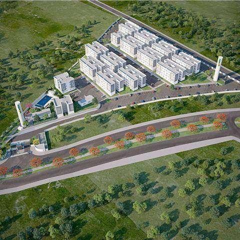 Reserva das Tulipas - Apartamento 2 quartos em Ribeirão Preto, SP - ID3904 - Foto 6