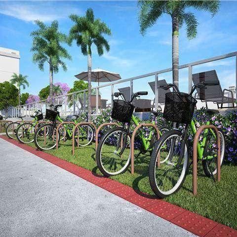 Fonte das Artes - Parque da Vinci - Apartamento de 2 quartos em Fortaleza, CE - ID3865 - Foto 3