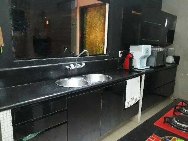 LM vende linda casa no Condomínio Casa Grande com 3 suítes e ofurô - Foto 20
