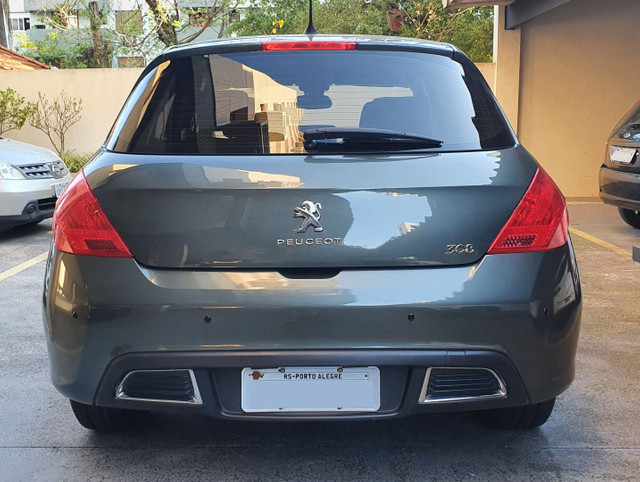 Peugeot 308 - 2013 - 1.6 - 122cv - Foto 6
