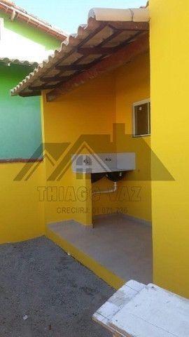 Casa com financiamento próprio sem burocracia - Foto 6
