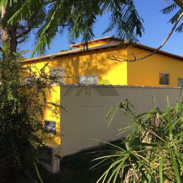 Linda casa com 02 quartos - Foto 14