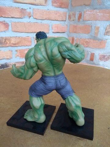 Hulk Marvel Now - Foto 3