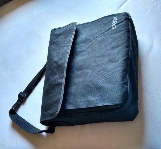 Bolsa para projetor - entrego - Foto 6