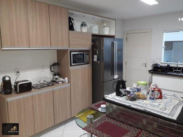 Vendo MANSÃO de alto padrão no centro de São Pedro com 04 quartos sendo 04 suítes - Foto 6