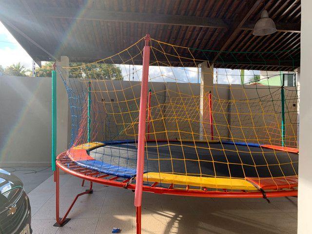 Casa Aluguel Temporada Barra de São Miguel AL  - Foto 3