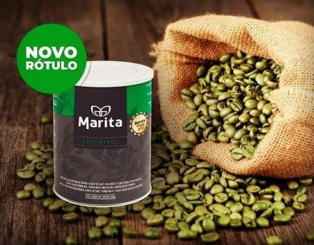 Marita Premium Coffee, em Uberaba, Minas Gerais