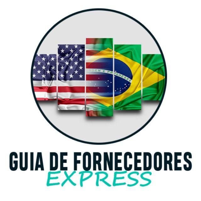 Guia de Fornecedores Express