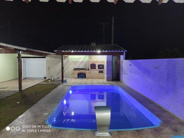 Casa de 03 quartos com piscina - Foto 19