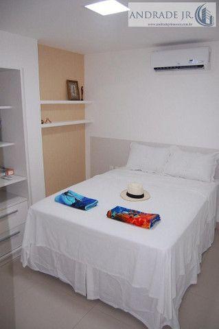 Apartamento de praia no Riviera em Aquiraz, com todas as opções de lazer e frente mar - Foto 5