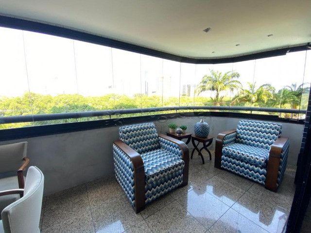 Dj- Agende sua visita no melhor e mais lindo apartamento da Beira Rio uma mega estrutura - Foto 13