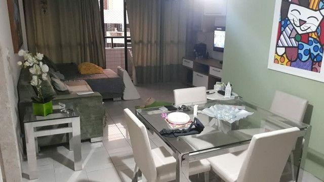 18- Apartamento, 98m², 4 quartos, 2 vagas, perto da praia - Foto 6
