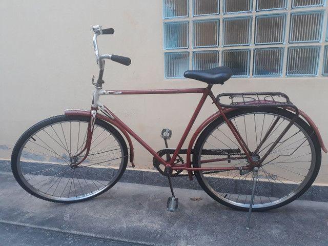 Bicicleta Monark Sueca aro 28 - Foto 2