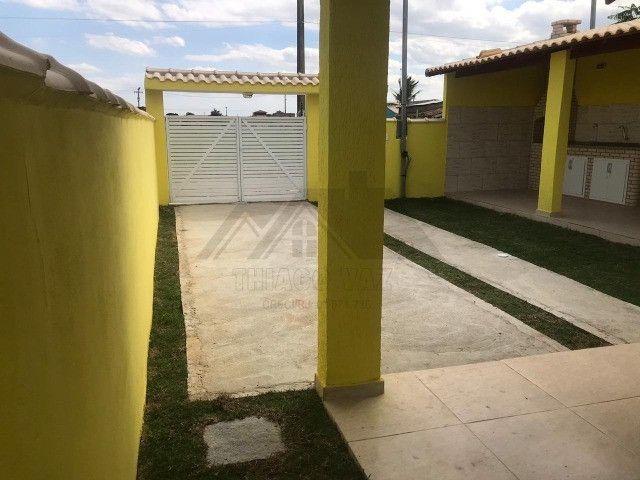 Casa de 02 quartos em Unamar - Foto 12