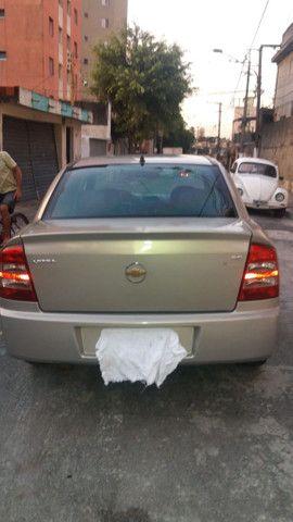 Astra sedan 2.0 elite manual - Foto 2